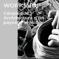 agenda-workshop céramique